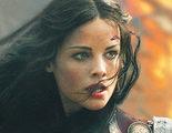 Jaimie Alexander habla sobre 'Thor 3', el spin-off de Sif y Wonder Woman