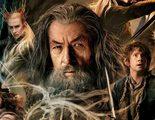 Nuevo tráiler y póster de 'El Hobbit: La desolación de Smaug' desvelados en el evento fan