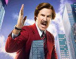 Nuevos pósters de 'Anchorman 2: The Legend Continues' con sus protagonistas