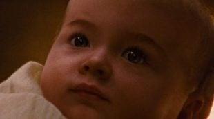 Desvelado el terrorífico primer diseño de Renesmee bebé para 'Amanecer: Parte 2'