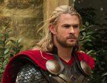 'Thor: El mundo oscuro' golpea con fuerza a la taquilla española