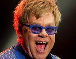 Tom Hardy y Elton John se fotografían juntos para presentar 'Rocketman'
