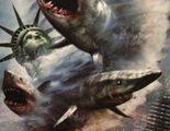 'Sharknado 2', 'London Has Fallen' y más películas estrenan pósters en el American Film Market