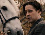 Colin Farrell se convierte en un torturado enamorado en el primer tráiler de 'Winter's Tale'