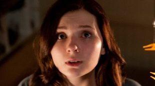 Abigail Breslin nos habla en un clip exclusivo sobre su experiencia en 'El juego de Ender'