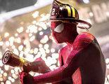 'The Amazing Spider-Man 2' revela nuevas imágenes de su acción