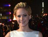 Jennifer Lawrence, Josh Hutcherson y Liam Hemsworth conquistan Londres en la premiere mundial de 'Los Juegos del Hambre: En llamas'