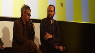 """Leos Carax: """"Somos muy limitados a la hora de hacer cine"""""""