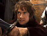 Nuevas imágenes de los protagonistas de 'El Hobbit: La desolación de Smaug'