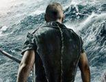 Russell Crowe protagoniza el primer póster de 'Noé'