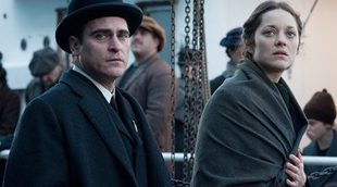 La esperada 'The immigrant' de James Gray desembarca en el Festival de Sevilla