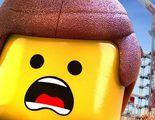 Pósters indivuales de los principales personajes de 'La LEGO película'