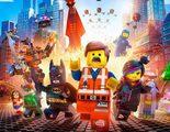Nuevo póster de 'La LEGO película', lo último de Warner Bros.