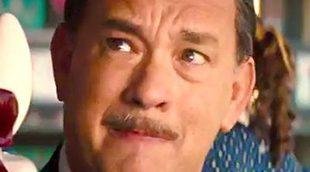 Tom Hanks habla sobre su preparación para ser Walt Disney en 'Al encuentro de Mr. Banks'