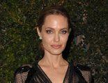 Angelina Jolie, Angela Lansbury y Steve Martin reciben sus Oscar honoríficos 2013