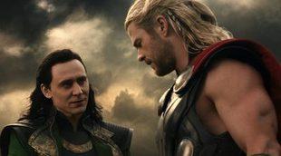 'Thor: El mundo oscuro' mantiene el liderazgo en una taquilla norteamericana que despierta su espíritu navideño