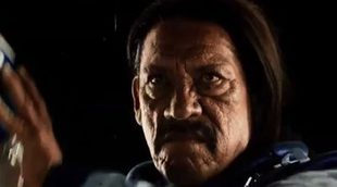 Tráiler falso de 'Machete Kills Again... in Space', Grindhouse espacial