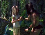 Tarzán conoce a una Jane moderna en el nuevo tráiler de 'Tarzan 3D'