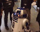 Confirmado: R2-D2 aparecerá en 'Star Wars: Episodio VII' y estará construido por fans