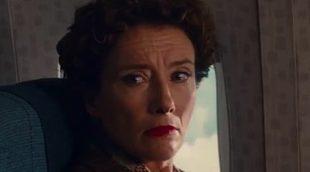 Emotivo tráiler en castellano de 'Al encuentro de Mr. Banks' con Tom Hanks y Emma Thompson