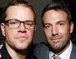Ben Affleck y Matt Damon producirán la adaptación al cine del cómic de DC 'Sleeper'