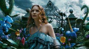 'Alicia en el país de las maravillas' y 'El libro de la selva' ya tienen fecha de estreno