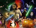 'Star Wars: Episodio VII' en busca de un personaje al estilo de Matt Damon en 'Elysium'