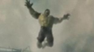 Otro clip de \'El increíble Hulk\'