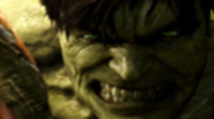 Nuevas imágenes de \'El increible Hulk\'