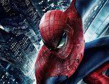 Duende Verde y Rhino se dejan ver en el nuevo póster de 'The Amazing Spider-Man 2'