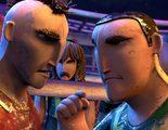Así son los personajes de 'Futbolín', la incursión de Juan José Campanella en el campo de la animación