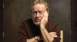 Ridley Scott, un veterano curtido en mil batallas