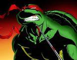 Alan Ritchson habla sobre su papel de Raphael en el reboot de 'Las Tortugas Ninja'
