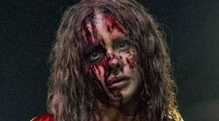 'Carrie': Demasiado guapa para ser rarita