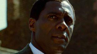 Reacciones de Idris Elba y Morgan Freeman tras la muerte de Nelson Mandela