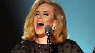 Adele, Lana del Rey y Coldplay, entre los nominados a los Grammy 2014 a la música para películas