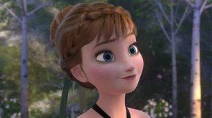 'Frozen: El reino del hielo' se alza con la taquilla estadounidense en un fin de semana muy reñido con 'En llamas'