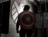 El equipo de 'Capitán América: El Soldado de Invierno' vuelve al set de rodaje