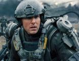 Nuevas imágenes de Tom Cruise y Emily Blunt en 'Al Filo del Mañana'