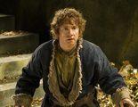 'El Hobbit: La desolación de Smaug': Un valiente Bilbo Bolsón se mete al público y al anillo en el bolsillo