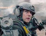 Tom Cruise y Emily Blunt protagonizan el primer tráiler de 'Al filo del mañana'