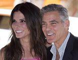 Sandra Bullock y George Clooney podrían trabajar juntos de nuevo en 'Our Brand is Crisis'