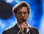 Primeras imágenes de 'Transcendence' con Johnny Depp y Morgan Freeman