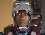 Don Cheadle podría volver a interpretar a War Machine en 'Los Vengadores: Age of Ultron'