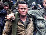 David Ayer publica nuevas imágenes del rodaje de 'Fury'