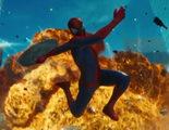 Tráiler internacional de 'The Amazing Spiderman 2: El poder de Electro' con nuevo metraje
