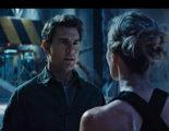 La nueva película de Tom Cruise, 'Al Filo del Mañana', estrena tráiler en español