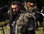"""Richard Armitage, Thorin en 'El Hobbit: la desolación de Smaug': """"Prefiero mantenerme lejos de mi personaje"""""""