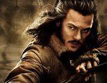 Luke Evans, Bardo en 'El Hobbit: la desolación de Smaug': 'Estoy muy unido a Bardo porque tiene mi acento de galés'