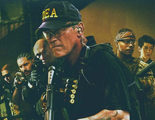 Póster y segundo tráiler de 'Sabotage', la película de Arnold Schwarzenegger